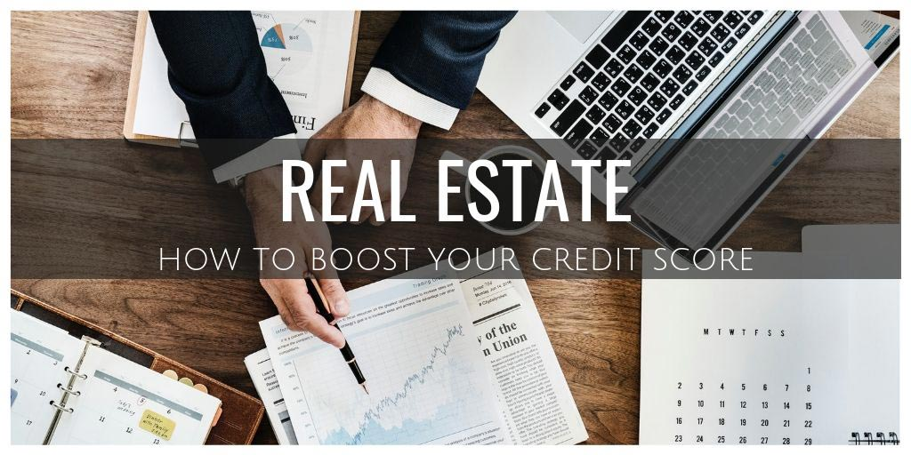 Real Estate: How to Boost Your Credit Score Before Buying Applying for a Mortgage in Vaughan, Ontario