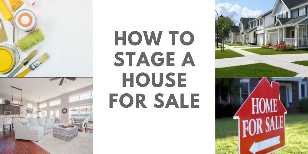 How To Stage A House For Sale in Vaughan, Ontario