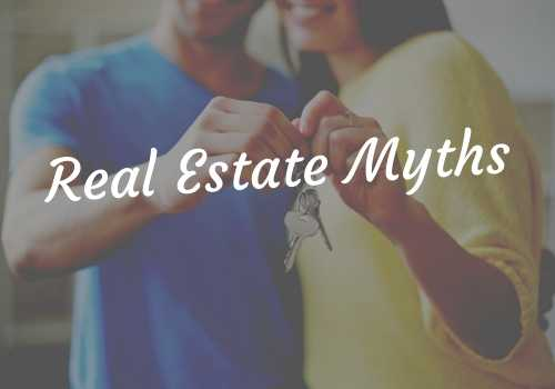 6 Persistent Real Estate Myths You Really Need to Ignore in Vaughan, Ontario