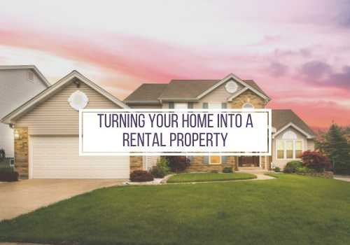 How to Turn Your Home in Vaughan into a Rental Property and Not Live to Regret It